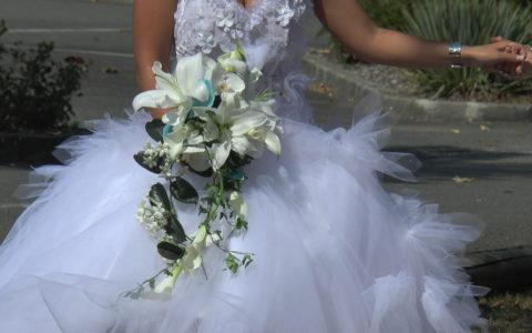 Mariage - Bouquet mariée